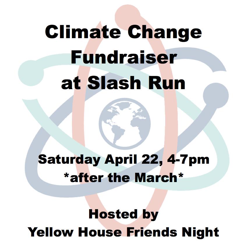 YHFN Fundraiser